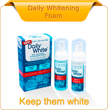 Teeth-Whitening-Foam