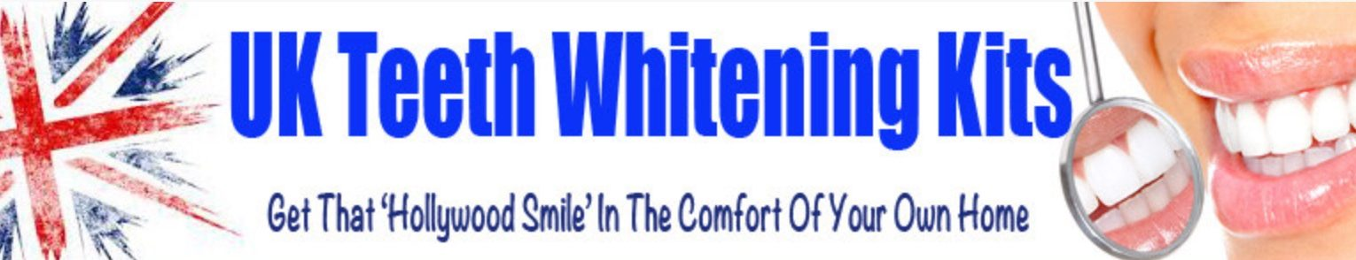 UK Teeth Whitening Kits
